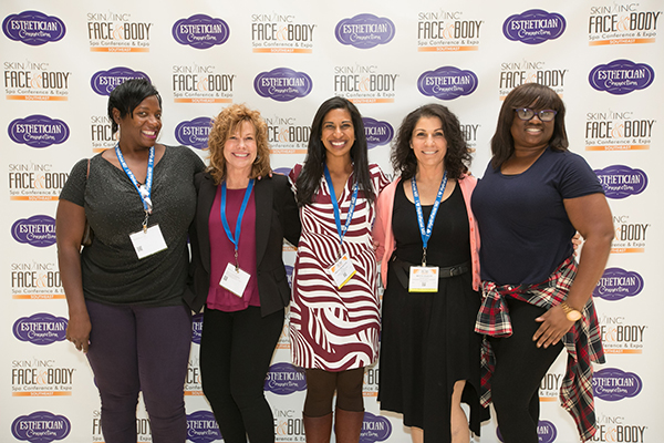 Face & Body Conference/Expo Southeast 2016