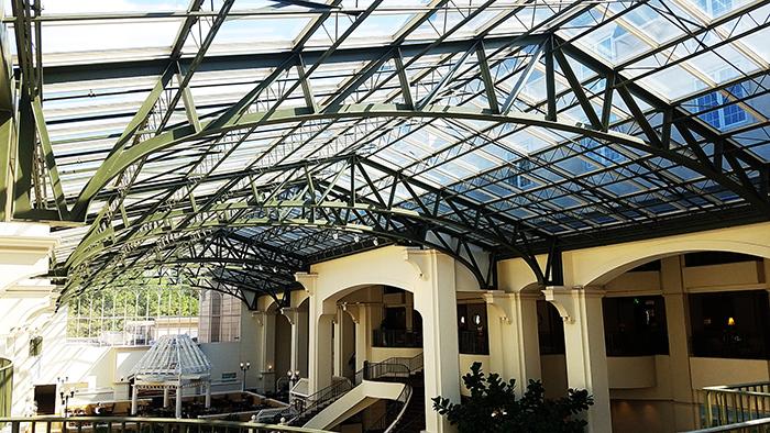 Inn at Chateau Elan Winery & Resort