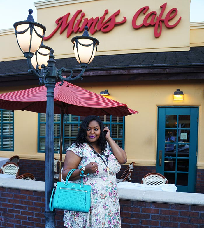 Mimi's Cafe Mothers Day