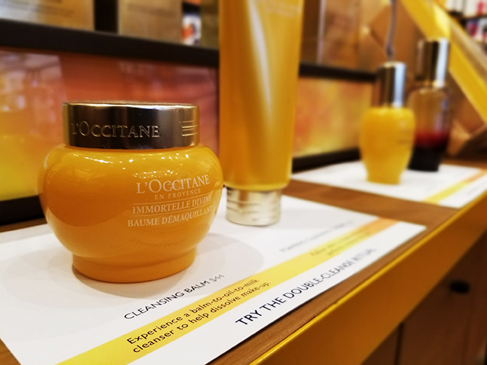 L'Occitane at Avalon