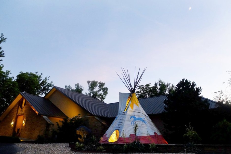 Museum Native American History