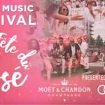 Rosé All Day:  La Fête du Rosé, Round Two