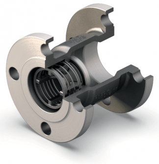CHECK-ALL VALVE MFG. CO. PRICE INCREASE EFFECTIVE JUNE 1ST, 2021