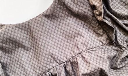 Pattern Review | Davenport Dress by Friday Pattern Company