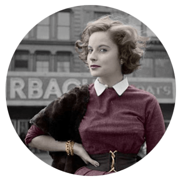 Get inspired by fashion history