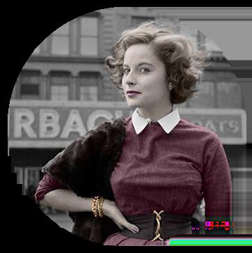Fashion History and Inspiration