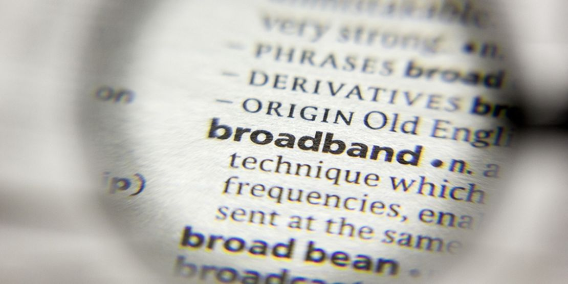 Broadband Internet London