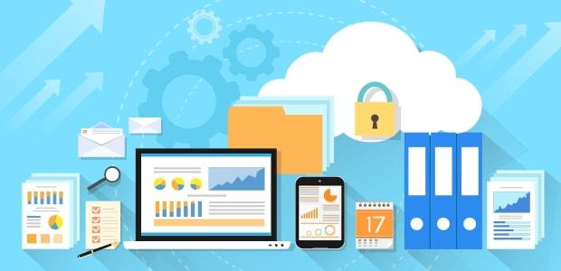 Business Online Data Backup London