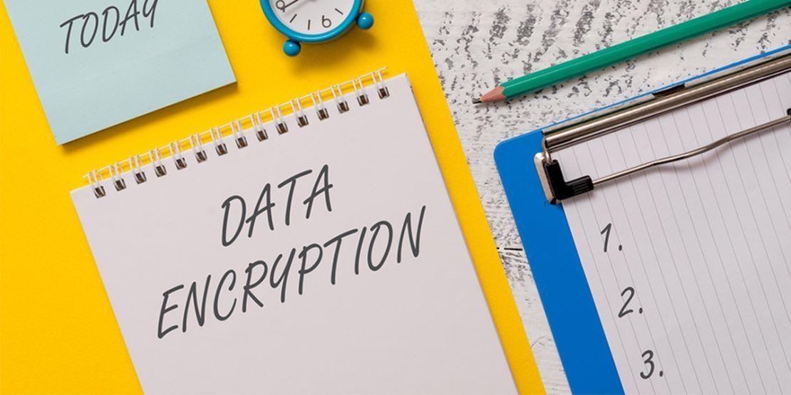 Data Encryption Services