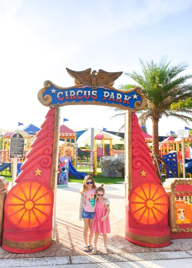 Our Colourful Florida Family Road Trip