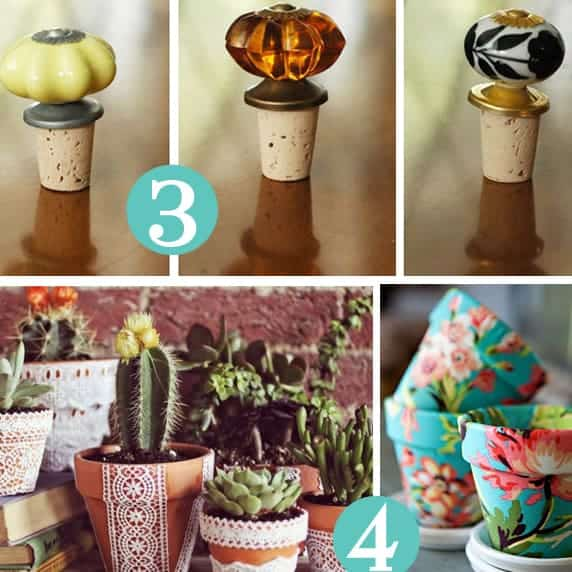 DIY  //  HOSTESS GIFT IDEAS