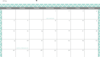 freebies 2015 calendars oh so lovely blog
