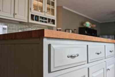 $500 diy kitchen remodel