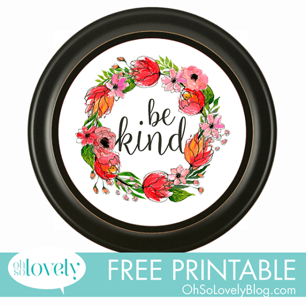 FREEBIES  //  GIRL BOSS PRINTABLES
