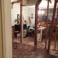 Our diy kitchen demolition demo and renovation on a budget have you done any diy kitchen demolitions andor remodels if so id love to hear all about it any advice for us solutioingenieria Images