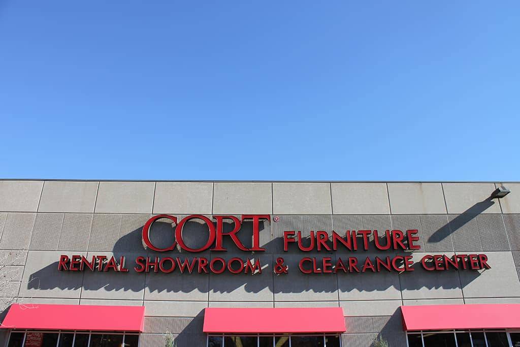 CORT Clearance Center
