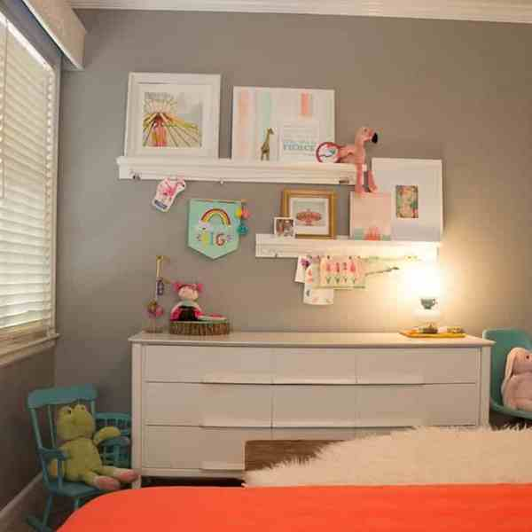 HOME TOUR  //  TODDLER BEDROOM AND PLAY SPACES