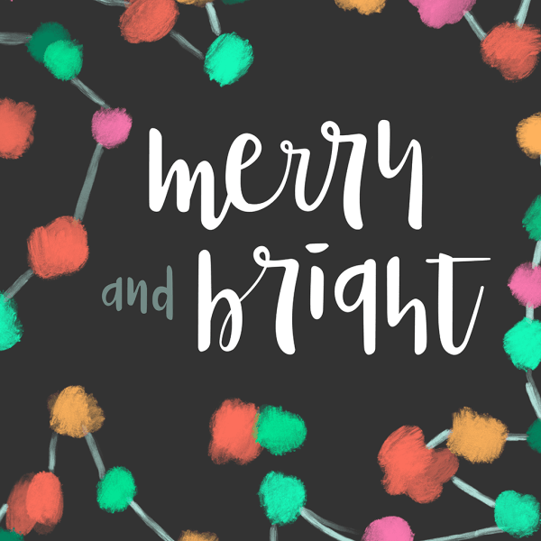 FREEBIES  //  HOLIDAY PRINTABLES AND SHAREABLES