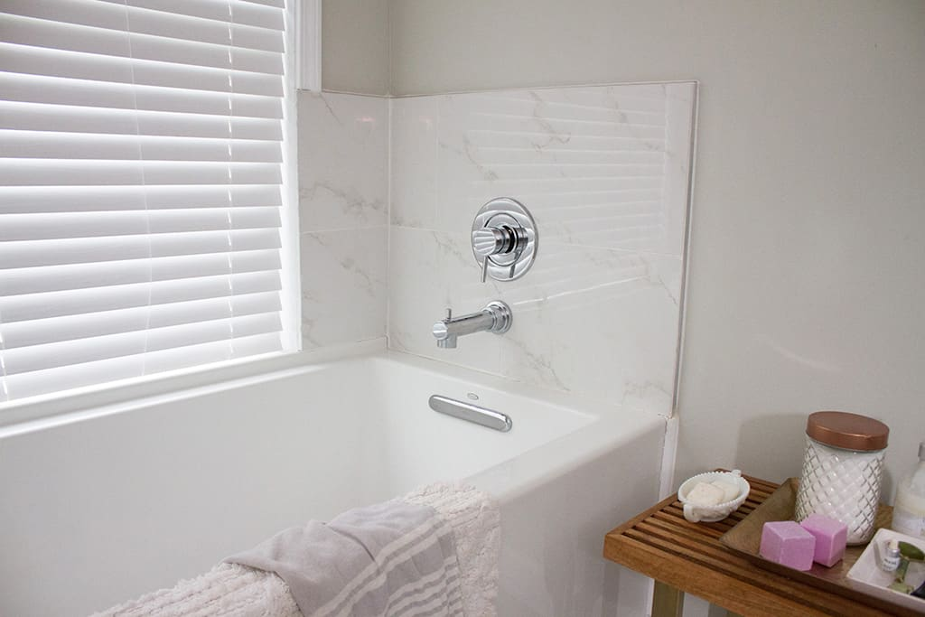 Our Master Bathroom Remodel See The Before Amp Afters