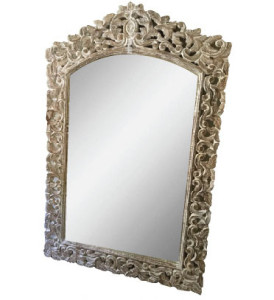 Vintage Ornate Chaya Mirror