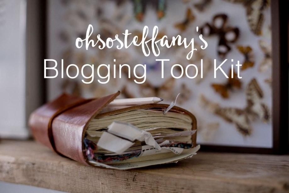 Blogtoolkit