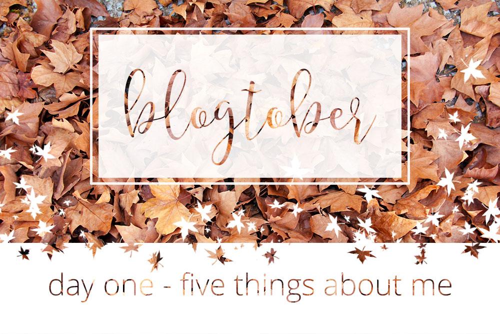 Blogtober-day-one