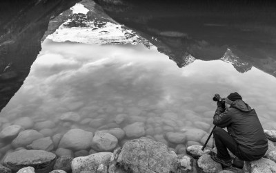 Nailing The Art Of Landscape Photography