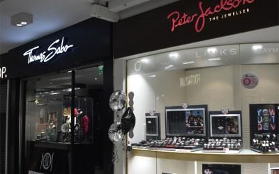 Peter Jackson Jewellers Bloggers Event