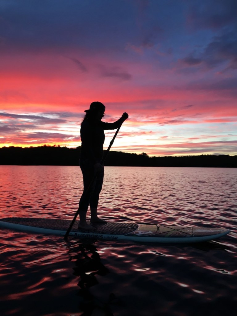 4 Awesome Reasons To Try SUP