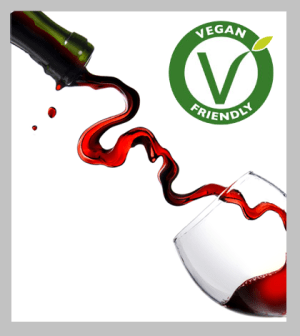 Vegan Friendly Wine
