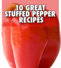 Stuffed-pepper-recipes