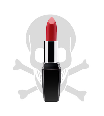 Don't Buy Another Lipstick Until You Read This
