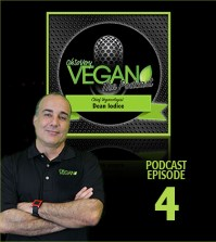 OhSoVeryVegan Podcast Episode 4