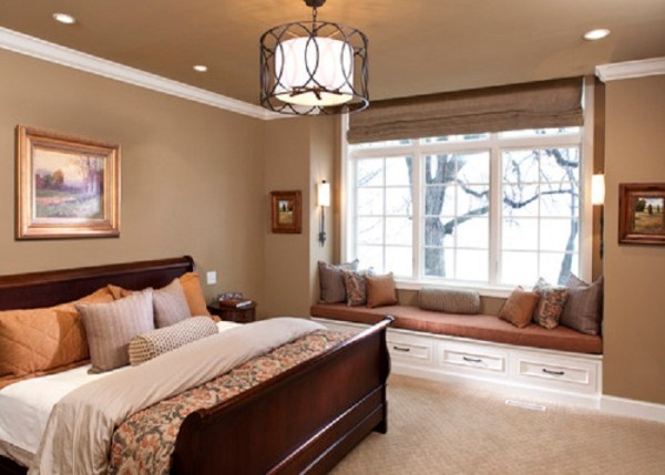 light brown paint bedroom room Bedroom Color Brown | Page 3 of 3 | Oh Style!