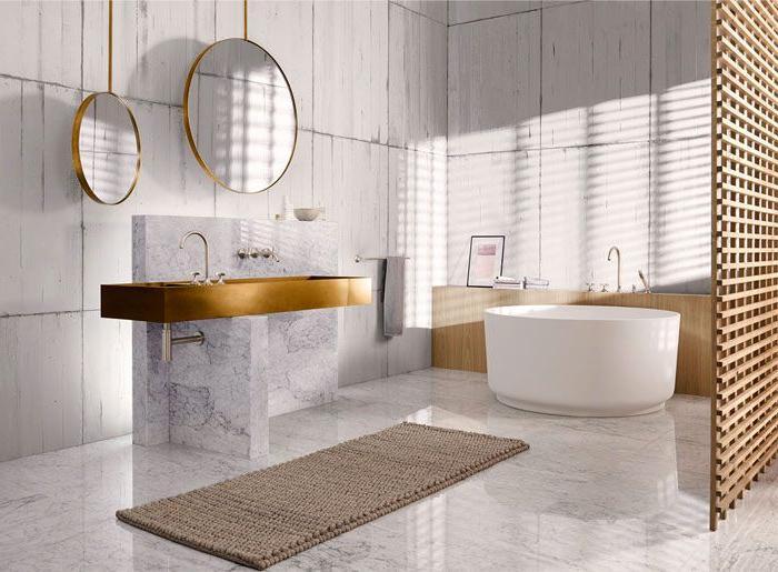 Best Bathroom Color Ideas 2019