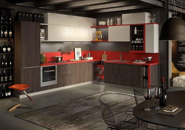 Modern Kitchen Colors 2019  Oh Style