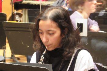 Sabrina MEZRAG