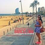 HOSPEDAGEM: ONDE FICAR EM BARCELONA