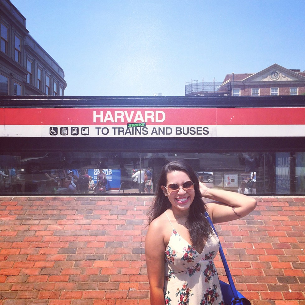 Harvard University 01