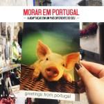 Morar em Portugal: Como é a adaptação?