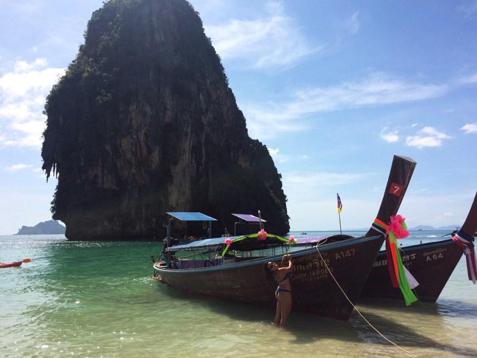 Roteiro de 42 dias no Sudeste Asiático - Tailândia