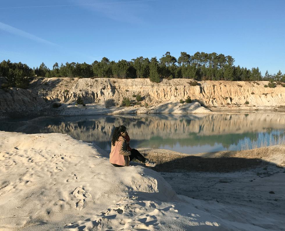 solidão morar no exterior