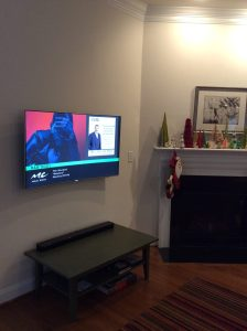 tv wall mounting baltimore