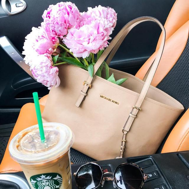 Todays front seat situation! Have a great Thursday! Shop thishellip