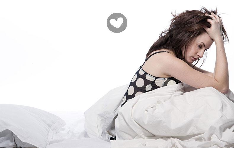De 10 kenmerken van chronisch slaapgebrek!