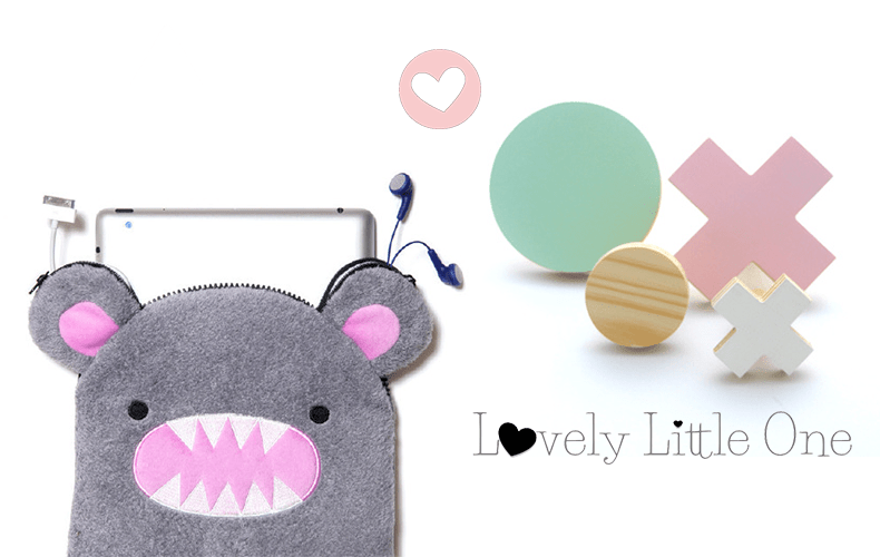 Webshop Tip: Lovely Little One!