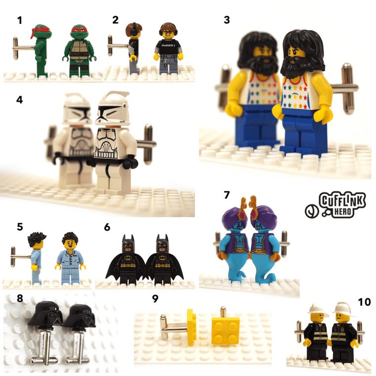 Cufflinkhero-collage