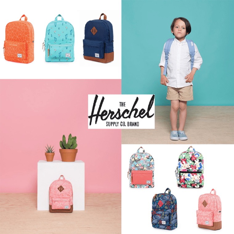 Herschel-collage