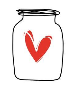 valentijn tip diy