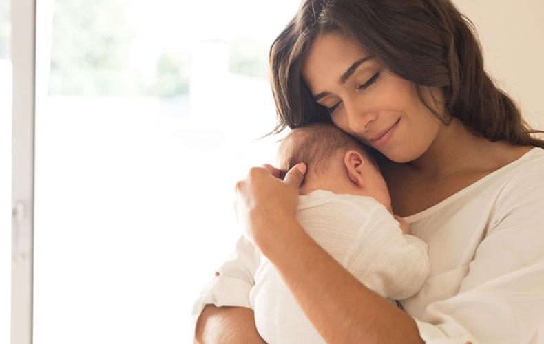 Wanneer het universum je vertelt: Het is tijd voor een baby (of je wilt of niet)